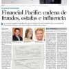 Financial Pacific: bolsa de valores en la mira